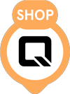 QWIC Shop-in-shop & Servicepunkt