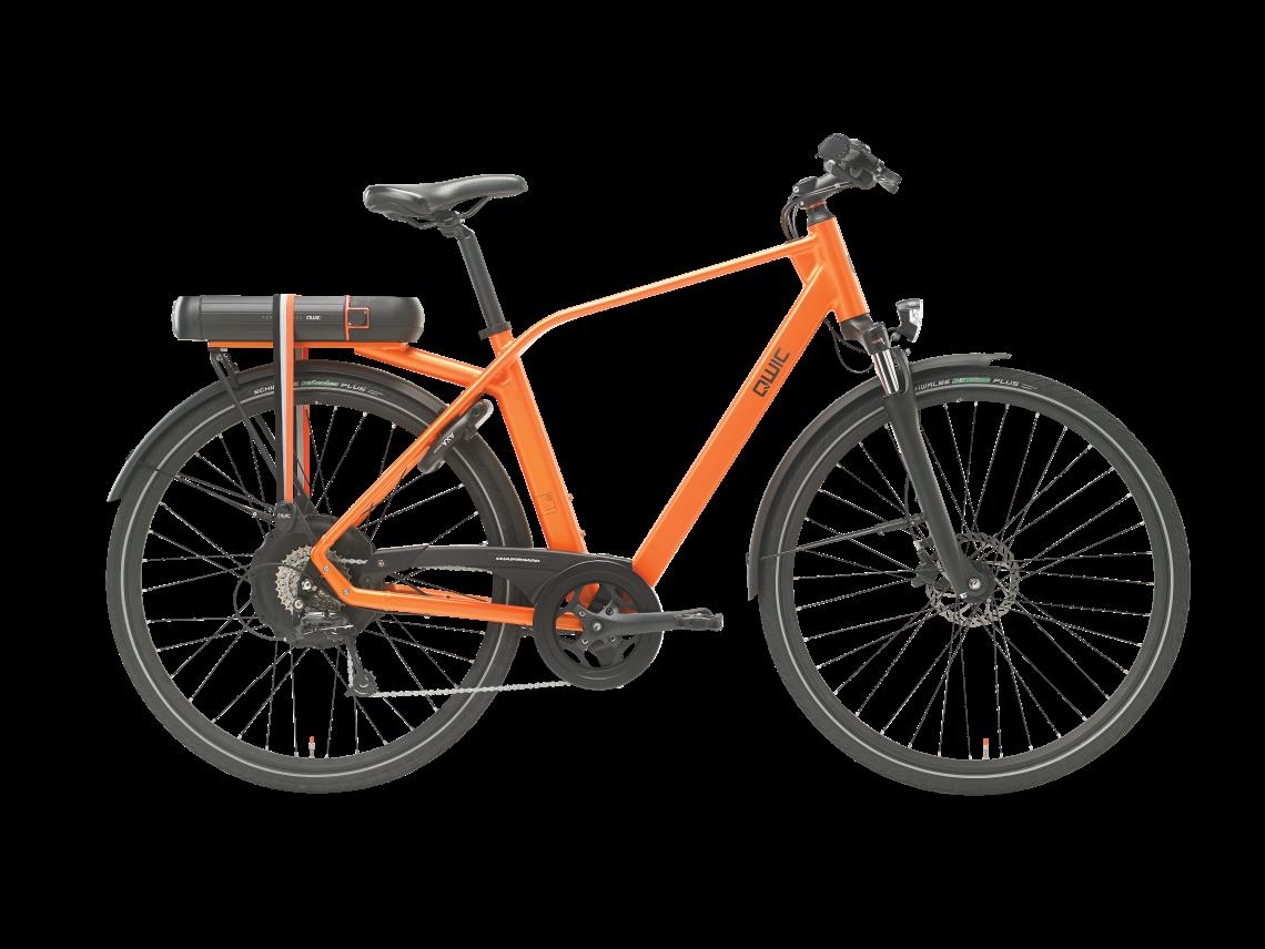Losstaand beeld Premium RD9.2s Dutch Orange